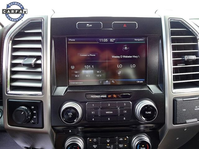 2015 Ford F-150 Platinum Madison, NC 24
