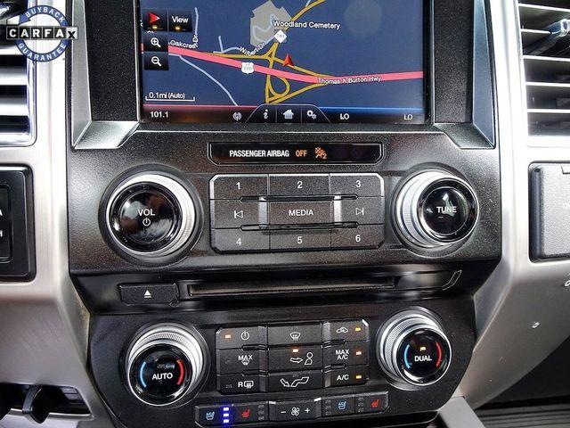 2015 Ford F-150 Platinum Madison, NC 27