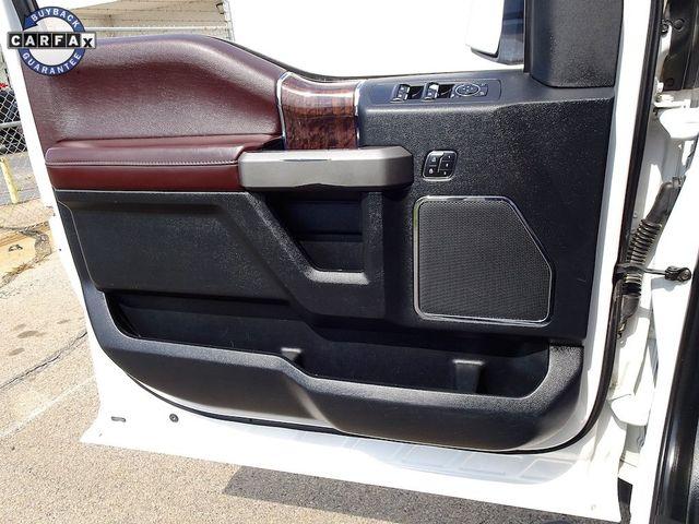 2015 Ford F-150 Platinum Madison, NC 31
