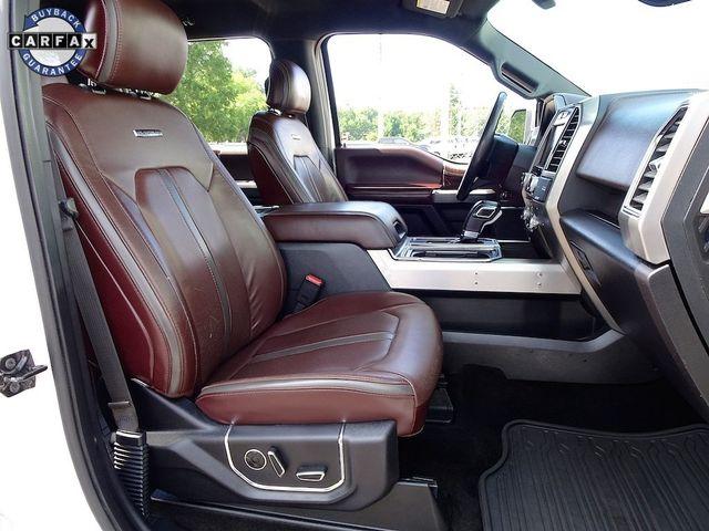 2015 Ford F-150 Platinum Madison, NC 48
