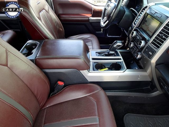 2015 Ford F-150 Platinum Madison, NC 52