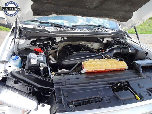 2015 Ford F-150 Platinum Madison, NC 54