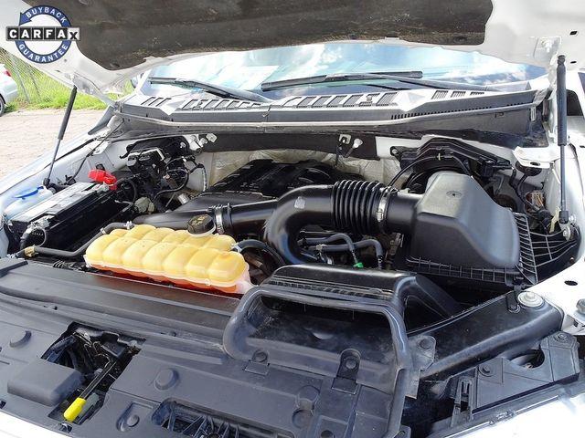 2015 Ford F-150 Platinum Madison, NC 55