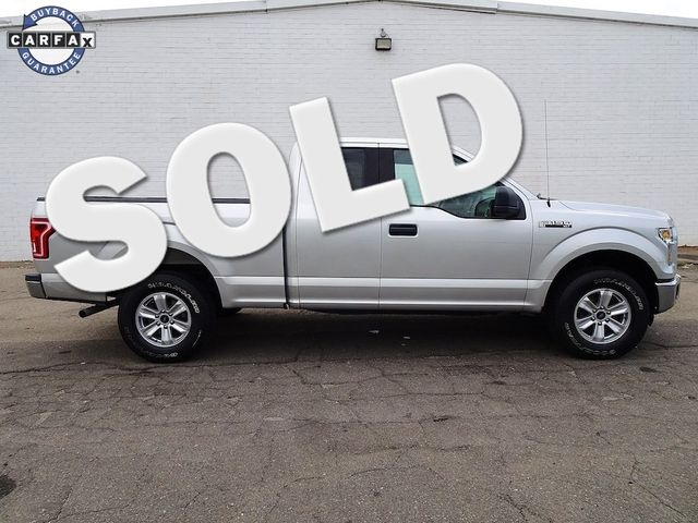 2015 Ford F-150 XLT Madison, NC 0