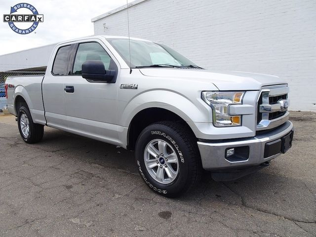 2015 Ford F-150 XLT Madison, NC 1