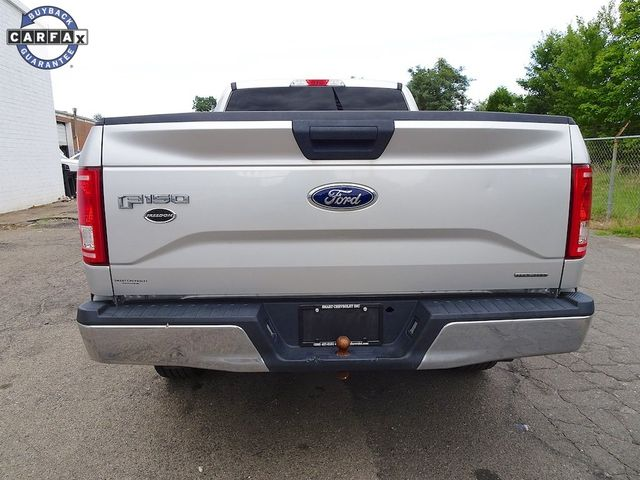 2015 Ford F-150 XLT Madison, NC 3