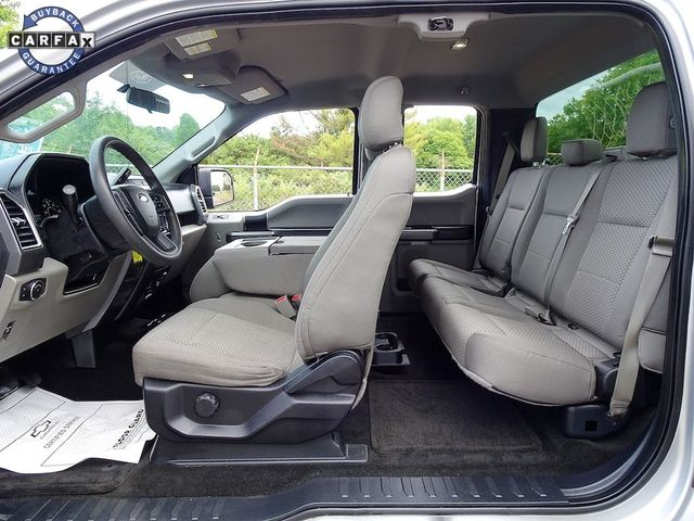2015 Ford F-150 XLT Madison, NC 30