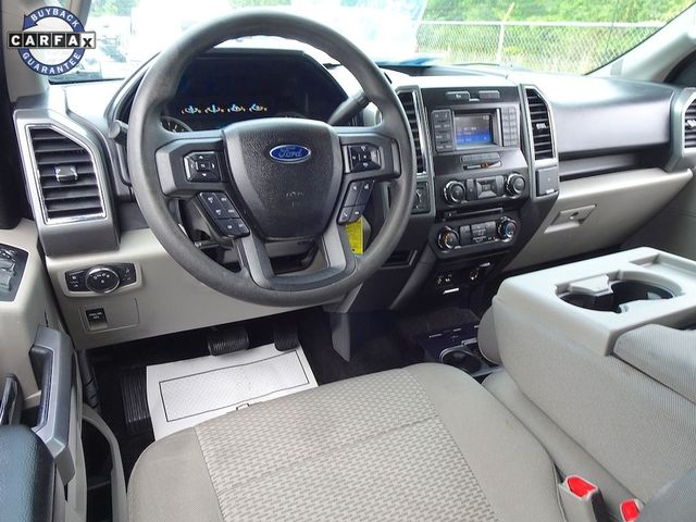 2015 Ford F-150 XLT Madison, NC 35