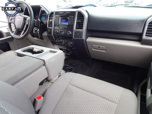 2015 Ford F-150 XLT Madison, NC 36