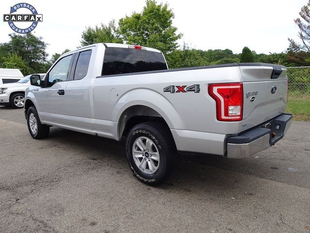 2015 Ford F-150 XLT Madison, NC 4