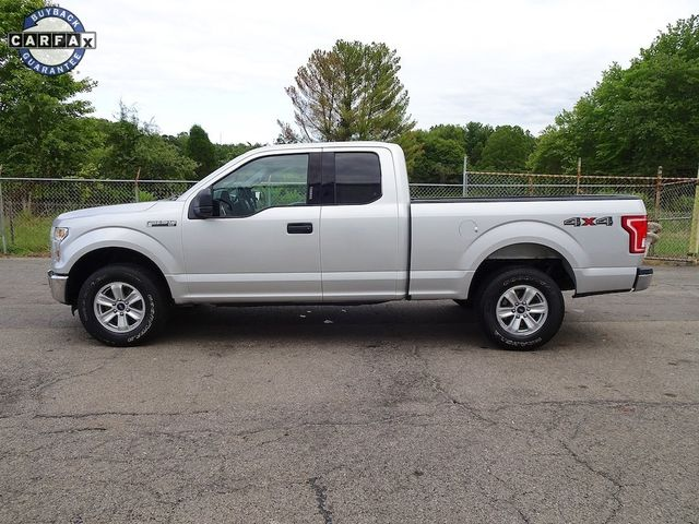 2015 Ford F-150 XLT Madison, NC 5