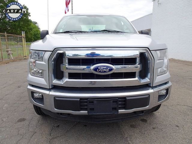 2015 Ford F-150 XLT Madison, NC 7