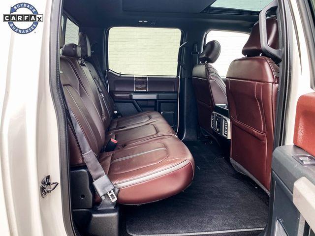 2015 Ford F-150 Platinum Madison, NC 12