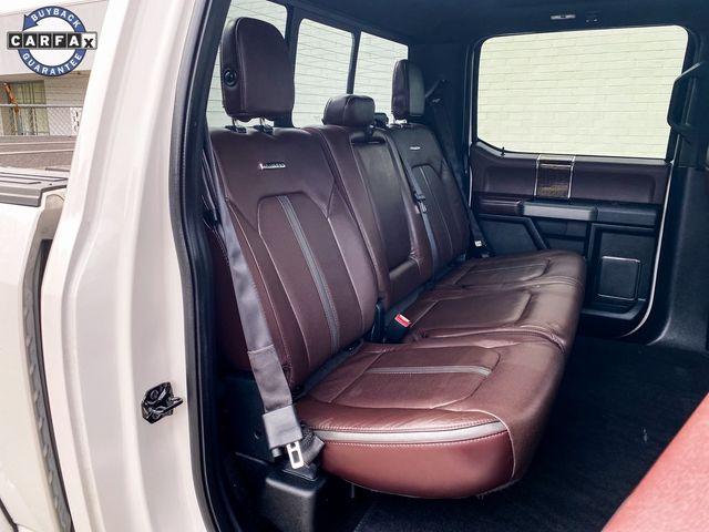 2015 Ford F-150 Platinum Madison, NC 13