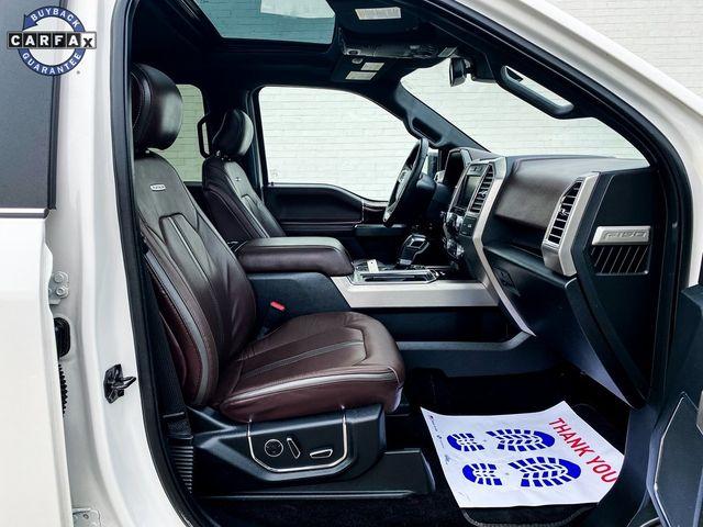 2015 Ford F-150 Platinum Madison, NC 14
