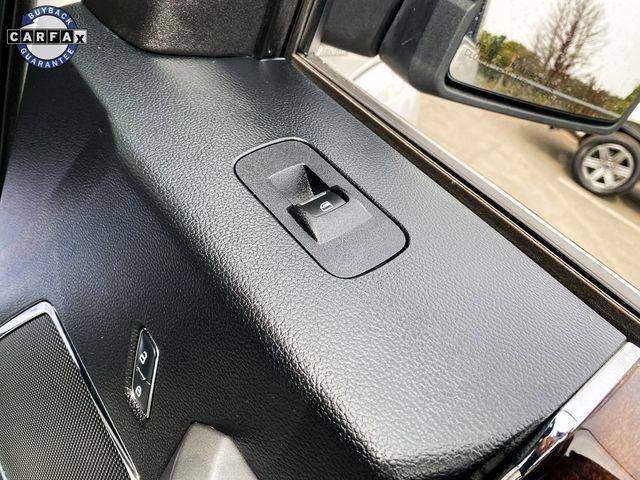 2015 Ford F-150 Platinum Madison, NC 16