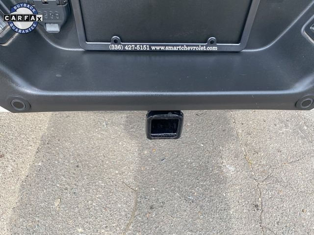 2015 Ford F-150 Platinum Madison, NC 22