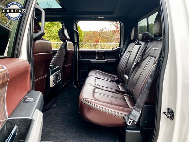 2015 Ford F-150 Platinum Madison, NC 25