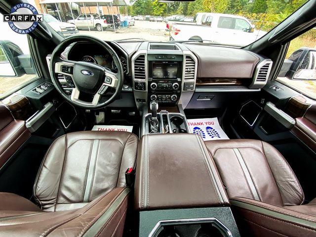 2015 Ford F-150 Platinum Madison, NC 26