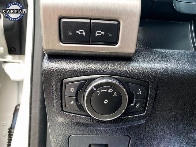 2015 Ford F-150 Platinum Madison, NC 34