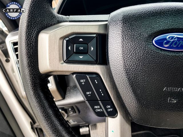 2015 Ford F-150 Platinum Madison, NC 36