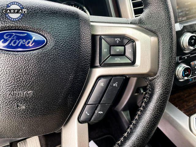 2015 Ford F-150 Platinum Madison, NC 37