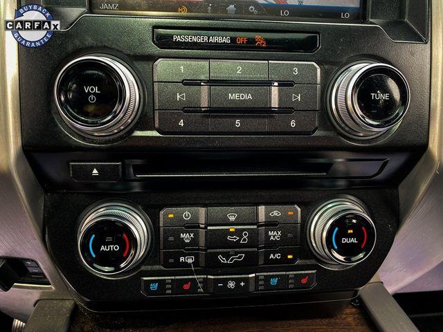 2015 Ford F-150 Platinum Madison, NC 41