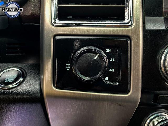 2015 Ford F-150 Platinum Madison, NC 43