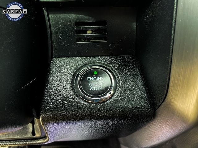 2015 Ford F-150 Platinum Madison, NC 44