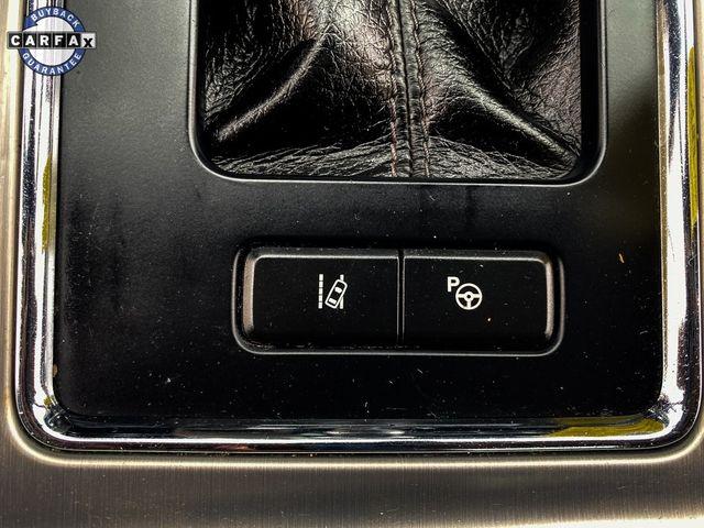 2015 Ford F-150 Platinum Madison, NC 45