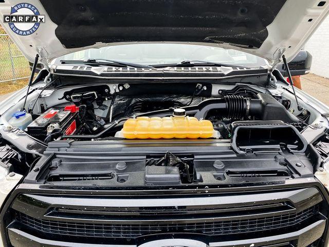 2015 Ford F-150 Platinum Madison, NC 46