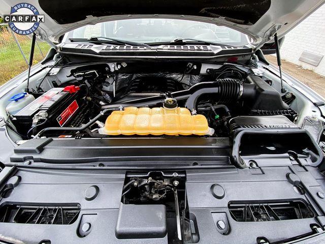 2015 Ford F-150 Platinum Madison, NC 49