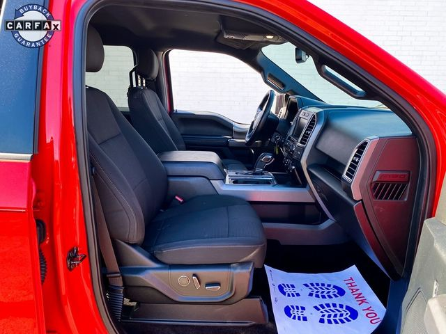 2015 Ford F-150 XLT Madison, NC 14