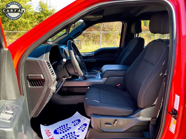 2015 Ford F-150 XLT Madison, NC 25