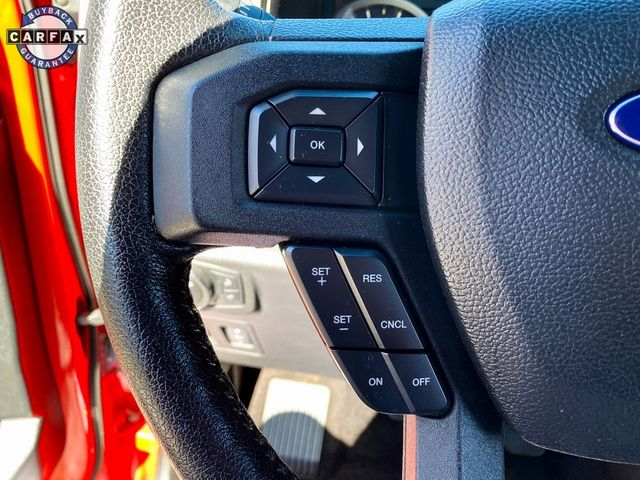 2015 Ford F-150 XLT Madison, NC 30