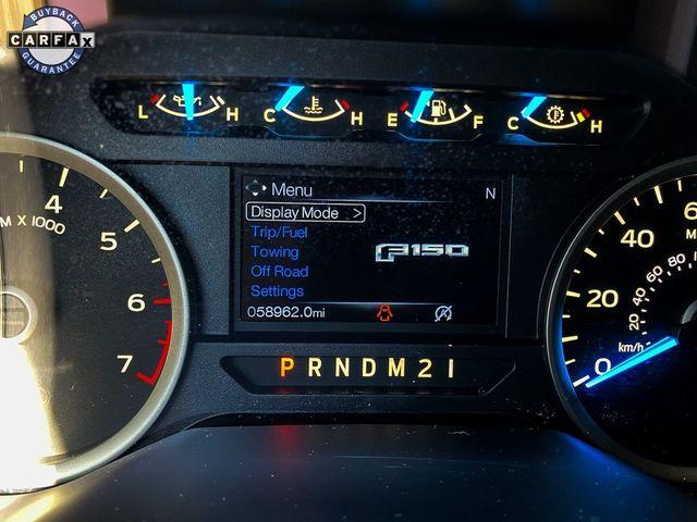 2015 Ford F-150 XLT Madison, NC 32