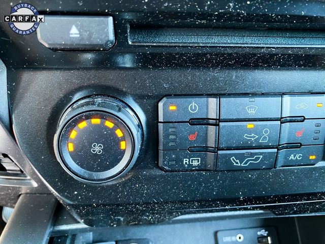 2015 Ford F-150 XLT Madison, NC 36