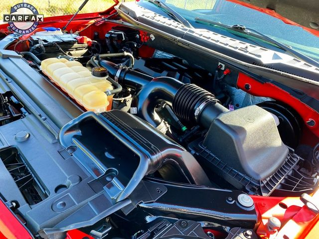 2015 Ford F-150 XLT Madison, NC 40