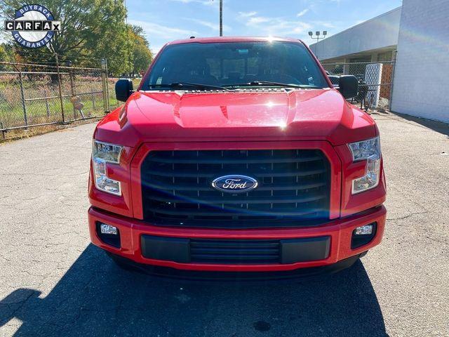 2015 Ford F-150 XLT Madison, NC 6