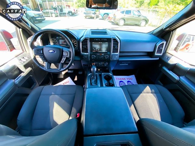 2015 Ford F-150 XLT Madison, NC 23