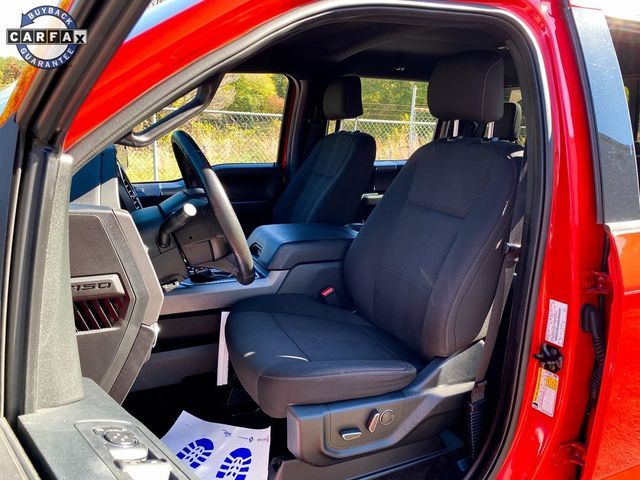 2015 Ford F-150 XLT Madison, NC 26
