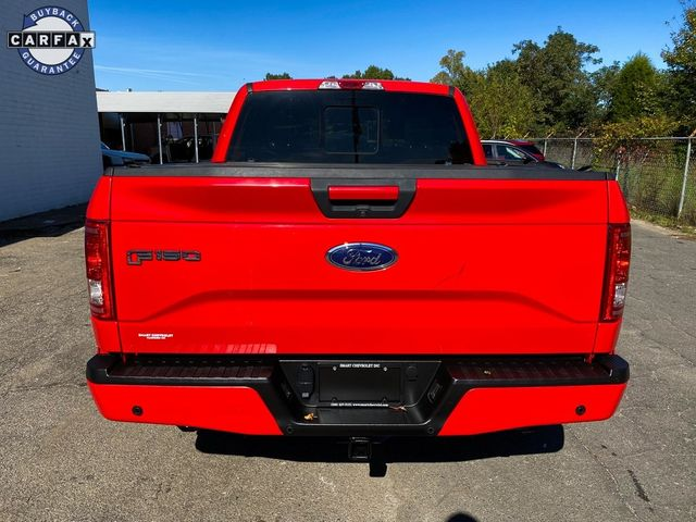 2015 Ford F-150 XLT Madison, NC 2