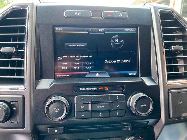 2015 Ford F-150 XLT Madison, NC 31