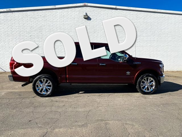 2015 Ford F-150 King Ranch Madison, NC 0