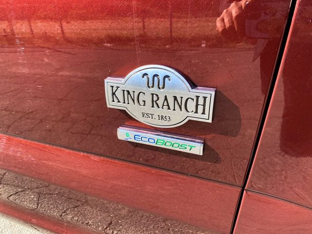 2015 Ford F-150 King Ranch Madison, NC 10