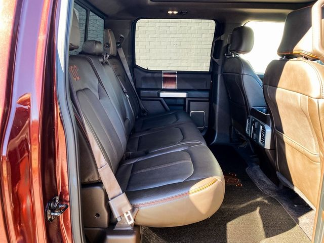2015 Ford F-150 King Ranch Madison, NC 11