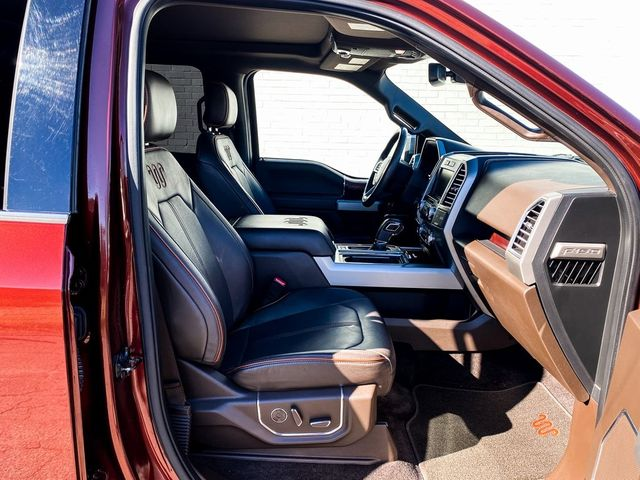 2015 Ford F-150 King Ranch Madison, NC 13