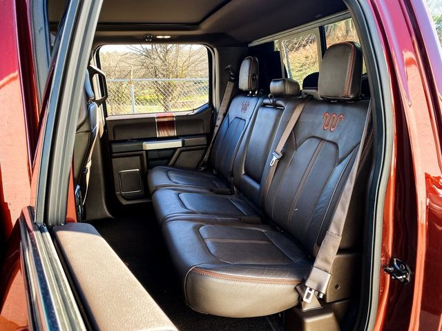 2015 Ford F-150 King Ranch Madison, NC 27