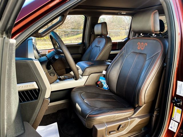 2015 Ford F-150 King Ranch Madison, NC 30