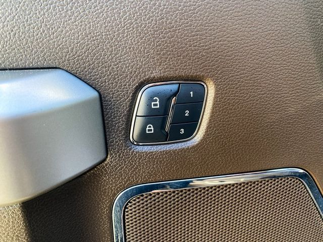 2015 Ford F-150 King Ranch Madison, NC 34